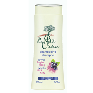 Le petit olivier shampoo for oily hair myrtle