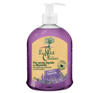 Le Petit Olivier Pure Liquid Soap Lavender Perfume