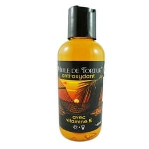 huile tortue vitamine e