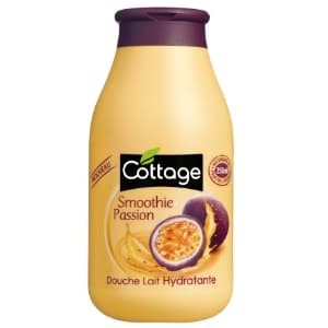 Cottage moisturizing shower gel smoothie passion