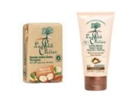 DUO Hand cream 75ml. and bar soap 250gr SHEA BUTTER