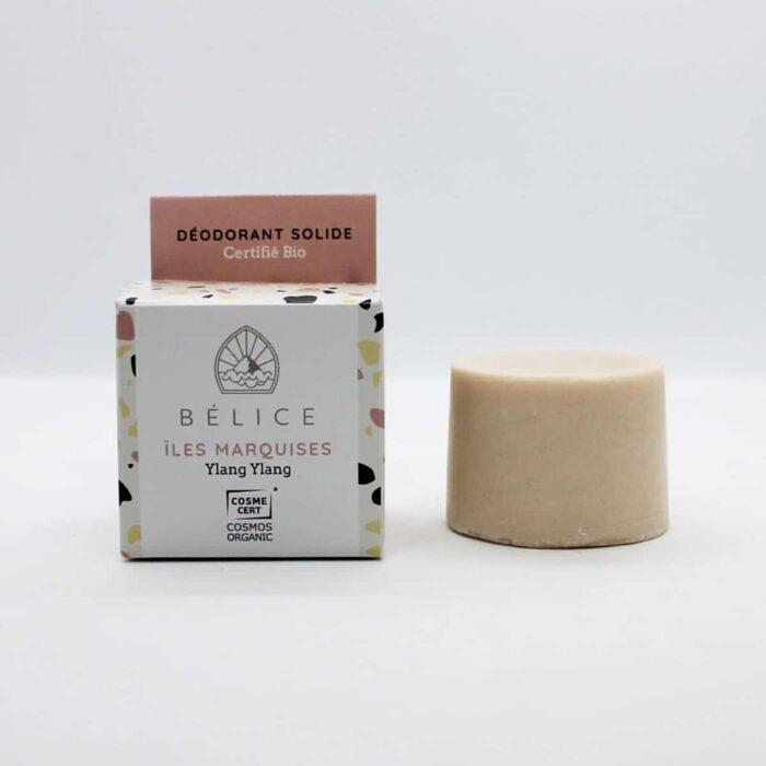 BELICE déodorant Îles Marquises
