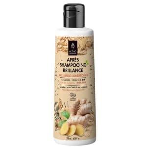 Altho Apres shampooing brillance