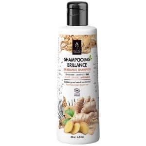 Altho shampooing brillance